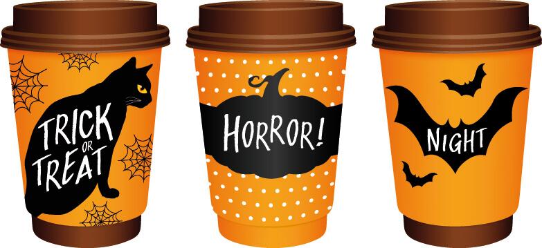 Este Halloween que solo te quiten el sueño las historias de terror (no lo que bebas)